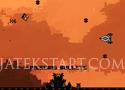 10 More Bullets űrhajós lövöldözős játékok