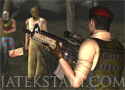 13 Days After - Survival Játékok