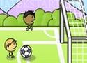 1 On 1 Soccer Brazil játékok