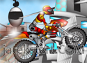 2039 Rider játék