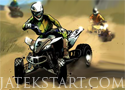 3D Quad Bike Racing Játékok