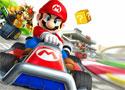 3D Mario Racing Online versenyzős játékok