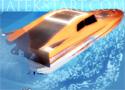 3D Powerboat Race motorcsónak verseny
