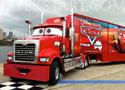 3D American Truck kamionos versenyzős szállítós játékok