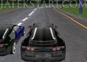 3D Bugatti Racing körpályás autóversenyzős játék