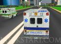 3D Extreme Rescue autóverseny játékok