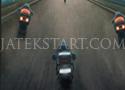 3D Future Bike Racing motorversenyzős 3D játék