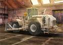 3D Parking Construction Site parkolj le