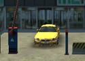 3D Parking Mall Madness látványos parkolós