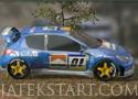 3D Rally Fever Játékok