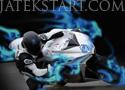 3D Speed Bike Játékok