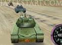3D Tank Racing tankos versenyes