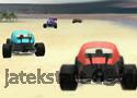 3D Buggy Racing Játék