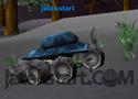 Tank 3D játék