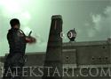 3rd Person Shooter 3D akció lövöldözős