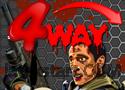 4 Way Shoot Játékok