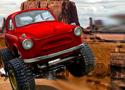 autós játékok: 4 Wheel Madness 3 játék
