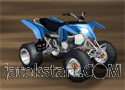 4 Wheel Fury 2 játék