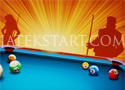 8 Ball Pool Multiplayer többszemélyes online biliárd játék