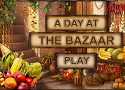 A Day at the Bazaar