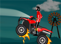 ATV Race verseny quadon