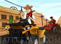 ATV Cowboys nyerd meg a versenyeket quaddal