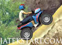 ATV Extreme New Dimension Játékok
