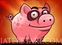 About a Pig juss le minél messzebb a malaccal