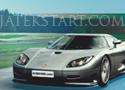 Acceleration 3D autóversenyzős játék sportkocsikkal