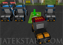 Ace Trucker