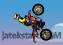 Acrobatic Rider Játék