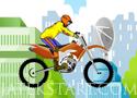 Adrenaline Dirty Bikes motorverseny játék