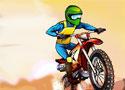 Adventure Biker motoros játékok