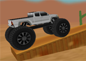 Alilg Monster Truck