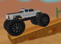 Alilg Monster Truck