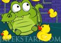 Alligator Like Duck etesd meg az aligátorokat