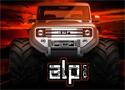 Alp Truck Játék