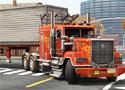 American Trucks 3D Parking Játékok