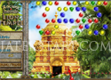 Ancient Jewels Lion Temple lődd egymás mellé az ugyanolyan színű égköveket