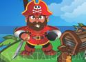 Andy Brave Pirate szerezd vissza a kalózhajót