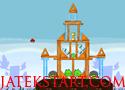 Angry Birds Játék