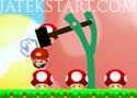 Angry Mushrooms Játékok