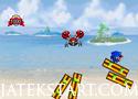 Angry Sonic Játékok