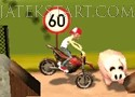 Angry Biker Játék