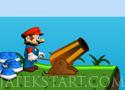 Angry Mario 3 találd el a mérgesgombákat
