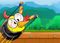Angry Bird Shooter csúzlis játékok