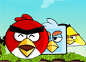 Angry Birds Pig Naughty Magic World reptess madarakat