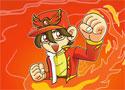 Animation Fighting harcolj és győzz