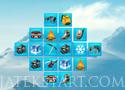 Antarctic Expedition Mahjong szedd le párosával