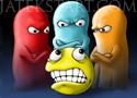 Anti Pacman játékok